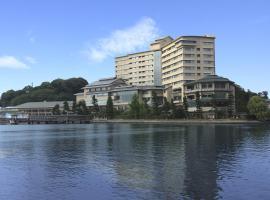 Hotel Photo: Hotel Kokonoe