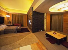 Hotel photo: Hefeng Motel