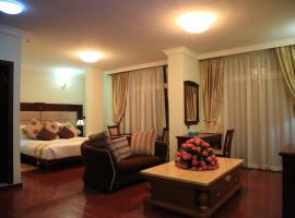 Hotel near エチオピア
