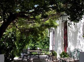 Hotel photo: Cortijo Buena Vista