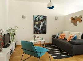 Hotel photo: Apartment Fedja