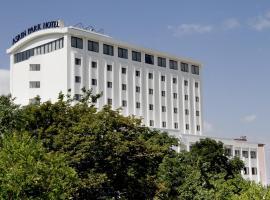 Hotel fotografie: Asrin Park Hotel & Spa