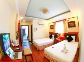Hotel near Виетнам