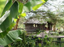 Hotel photo: Kiboko Lodge