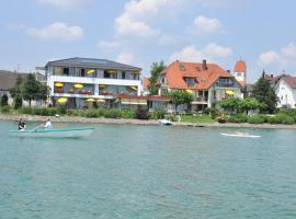 Hotel Photo: Strandhaus Eberle