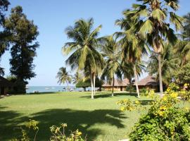 Hotel photo: Le Saly Hotel & Hotel Club Filaos