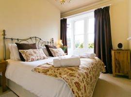 Hotel photo: Staffield Hall Country Retreats