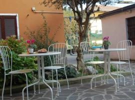 A picture of the hotel: Bed&Breakfast Al Serio