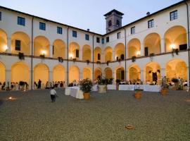 Hotel photo: Relais Fontevivo