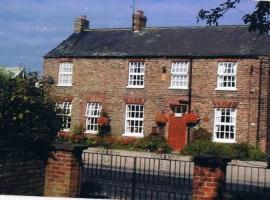 Hotel Photo: Church View B&B & Holiday Cottages
