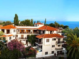 A picture of the hotel: Apartments Hotel Magani