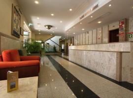 Hotel photo: Hotel Sao Lourenco