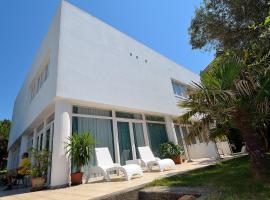מלון צילום: Villa Paradiso
