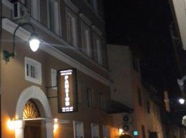Hotel Photo: Hostel Kod Keme