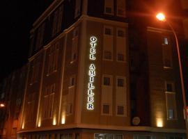 Hotel near Erzuruma