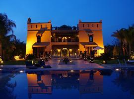 Hotel photo: Villa Malika Silvana