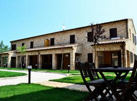Hotel Photo: Residence Casale Torrenova al Conero