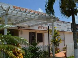 Hotel near Бельмопан