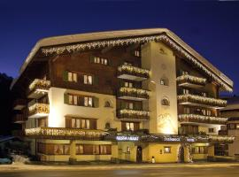 Hotel near Svizzera