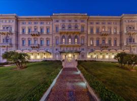 Hotel Photo: Grand Hotel Palazzo Livorno-MGallery by Sofitel