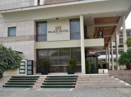 Hotel Photo: Palace Hotel