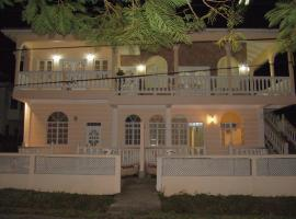 Hotel photo: Diamond Villa