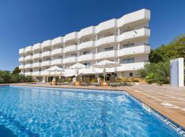 Hotel photo: Bon Sol Prestige