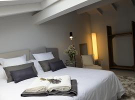 Gambaran Hotel: Garaiko Landetxea