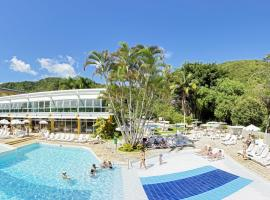 Hotel Photo: Plaza Caldas da Imperatriz Resort & Spa