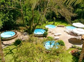 Hotel Photo: Plaza Caldas da Imperatriz Resort & Spa