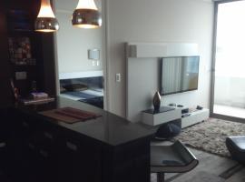 Hotel Photo: Kennedy Vista los Andes
