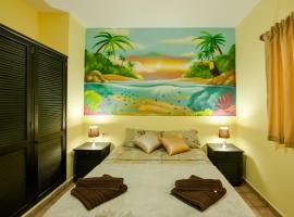 Hotel photo: Mango y Papaya