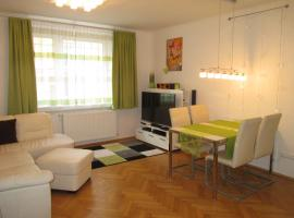 A picture of the hotel: Vienna Apartment Stadthalle
