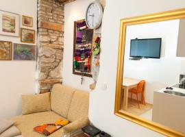 Hotel photo: Apartment Stara vrata