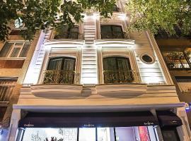 Zdjęcie hotelu: Rawda Hotel Bakirkoy