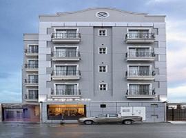 Hotel near Мадинат-Иса