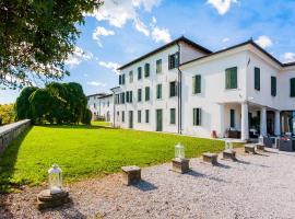 Hotel Photo: Hotel Villa Policreti
