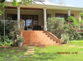 Hotel photo: The Jays Guest House