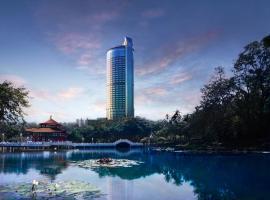 Hotel near Тайван
