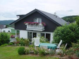 Hotel Photo: Holiday Home Rosel Tigges