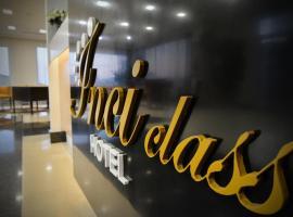 Hotel Photo: Inci Class Hotel