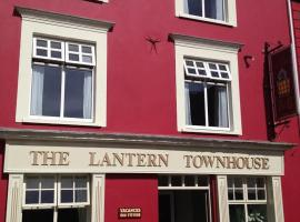 Hotel Photo: The Lantern Townhouse