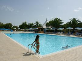 Hotel Photo: Villaggio Orizzonte