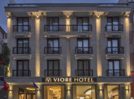Hotel Photo: Viore Hotel Istanbul