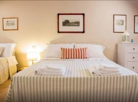 A picture of the hotel: B&B Borgo Re Teodorico