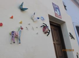 Hotel Foto: Espacio Mundano