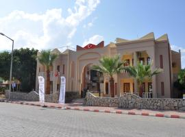Hotel near Кемер