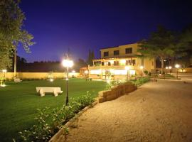 Hotel photo: Bed and Breakfast La Corte degli Ulivi