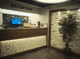 Hotel Foto: Yayla Hotel