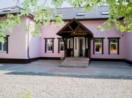 Hotel near Polatsk